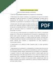 Hidráulica de Fracturamiento - Diseño