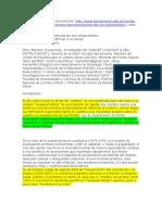 Feliz, Mariano. Los Límites Macro-económicos Del Neo-Desarrollismo.