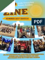 VPZine Summer Edition 2017