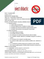 proiect didactic-lectie deschisa dirigentie.doc