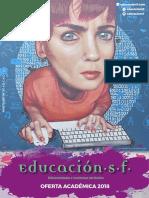Educación SF - Edición impresa 2017