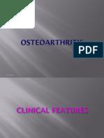 Kuliah Artritis
