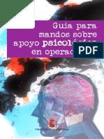 Guia Apoyo Psicologico