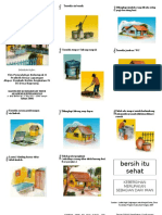 Leaflet Lingkungan Sehat