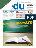 PuntoEdu Año 13, número 417 (2017)