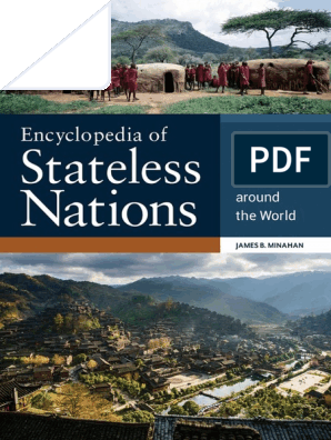 161069953X pdf | Nationalism | Nation State