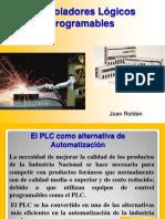 Automatización Con Controladores PLC