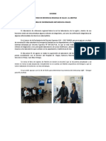 Informe Final Viru - Chao