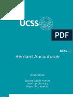 Bernard Courier
