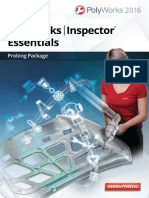 Essentials Poly Works Inspector Probing Package