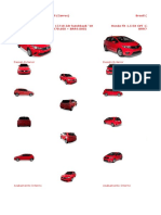 Car comparisson BR MKT