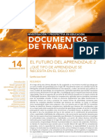 El futuro del Aprendizaje Siglo XXI UNESCO.pdf