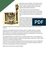 Biografias Galileo Galilei