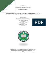 Falsafah dan Paradigma Keperawatan.docx