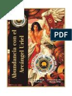 Abundancia Con El Arcangel Uriel NUESTRO SOL - Copia