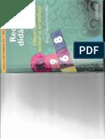 9. Recursos Didácticos -Elementos Indispensables Para Facilitar El Aprendizaje