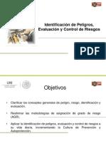 Identificación peligros y Evaluación de Riesgos.pptx