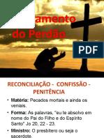 Pecado Confissao