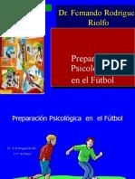 PREPARACION PSICOLÓGICA