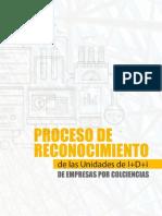 M303PR03G01 Guia Reconocimiento Unidade de Idi Empresas
