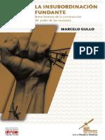 La Insubordinacion Fundante en eBook.pdf