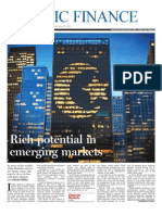 FT Islamic Finance Report