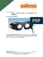 Gafas - Otros