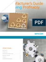 Epicor Manufacturers Guide