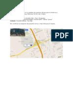 Croquis y Dirección TATA Consultancy Services - Santa Anita