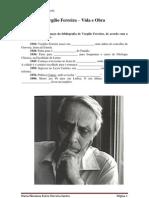 Guião de leitura - A Estrela de Vergílio Ferreira