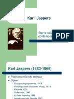 Jaspers Slides Filosofia