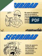 Seguridad en La Excavadora Hidrc3a1ulica