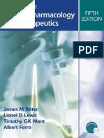 Textbook Pharmacology.pdf