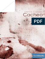 Dennis Cooper - Cacheo