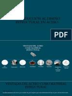 Introducción Al Diseño Estructural en Acero (AAPM2)