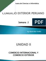 Comercio Exterior 2.1