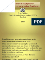 2014 Bhikkhuni Lecture 12