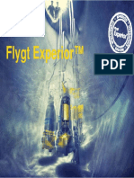 FLYGT EXPERIOR