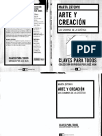 (Claves para todos.) Zátonyi, Marta-Arte y creación _ los caminos de la estética-Capital Intelectual (2007).pdf