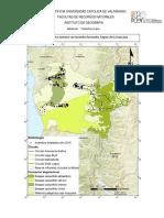 Geoprocesos básicos aplicados en ArcGIS