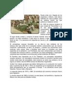 Antecedentes de La Mercadotecnia en Mexico y en El Mundo