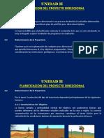 Planificacion de Pozo Direccional
