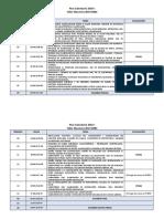 Plan Calendario EM560A-B