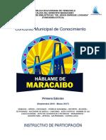 Hablama de Maracaibo