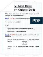 Diodes - Online Notes