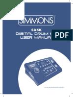 SD5K Manual