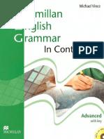 English Grammar in Context - Advanced