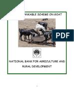 1207170156Model Scheme on Goat Farming