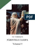 Ne Vorbeste Parintele Cleopa - Volumul 9 - TEXT