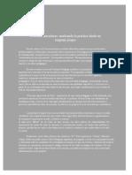 Analizando La Practica Pedagógica (1)